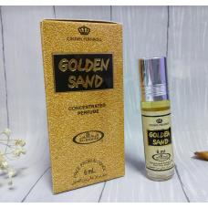"Масляные духи ""Golden Sand"""